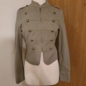 Lc Lauren conrad jacket